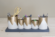 Τριάντα απλές και έξυπνες ιδέες για να μην είναι το σπίτι ακατάστατο (pics)