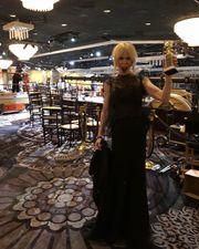 Και η Nicole Kidman άργησε να ανοίξει account, αφού το έκανε μόλις τον περασμένο Ιανουάριο