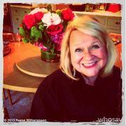 Η Reese Witherspoon είχε ανοίξει το acoount της ανήμερα της Γιορτής της Μητέρας, ανεβάζοντας, τότε μία γλυκιά φωτογραφία της μαμάς της