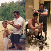 Ο γιος του Arnold Schwarzenegger είναι κούκλος και «καίει» καρδιές