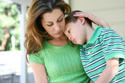 Απώλεια γονιού: Πώς να μιλήσετε στα παιδιά & πώς να προχωρήσετε στη ζωή σας