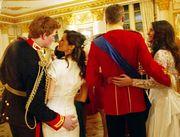 Οι φήμες και τα δημοσιεύματα ότι στο γάμο του αδελφού του ήρθε πολύ κοντά με την αδελφή της Kate Middleton, Pippa