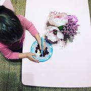 Σταματίνα Τσιμτσιλή: Αυτό το φρούτο άρχισαν να τρώνε φέτος οι κόρες της για πρώτη φορά (pic)