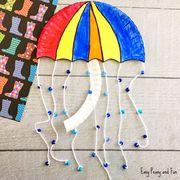 DIY: Είκοσι ανοιξιάτικες κατασκευές από χαρτί που θα ενθουσιάσουν τα παιδιά