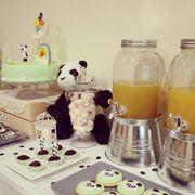 Είναι τα πρώτα του γενέθλια; Ορίστε ιδέες για πάρτι με θέμα τα ζώα