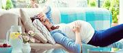 Νεύρα στην εγκυμοσύνη: 10 τρόποι για να τα καταπολεμήσετε και να χαλαρώσετε
