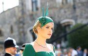 Lady Kitty Spencer: Μάθαμε τα πάντα για την ανιψιά της Diana που «έκλεψε» τις εντυπώσεις στον γάμο