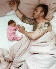 «Μην ξεχνάτε τους μπαμπάδες»: Τριάντα φωτογραφίες αφιερωμένες σε κάθε μπαμπά