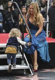 Blake Lively - Ryan Reynolds: Οι διάσημοι γονείς έχουν έναν κανόνα για τα παιδιά τους που θα λατρέψε