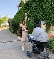 Αθηνά Οικονομάκου: Το εντυπωσιακό της κορμί 2 μήνες μετά τη γέννα και με αποδείξεις