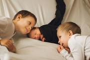 Κάπως έτσι θα βγάλετε τέλειες φωτογραφίες το νεογέννητο μωρό σας χωρίς να ξοδέψετε ευρώ