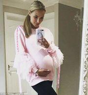 Γνωστός ηθοποιός ανακοίνωσε τη γέννηση της κόρης του με τον πιο γλυκό τρόπο (pics)