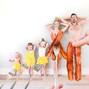 Μαμά φωτογραφίζει την οικογένειά της στις πιο απίστευτες πόζες που έχετε δει (pics)