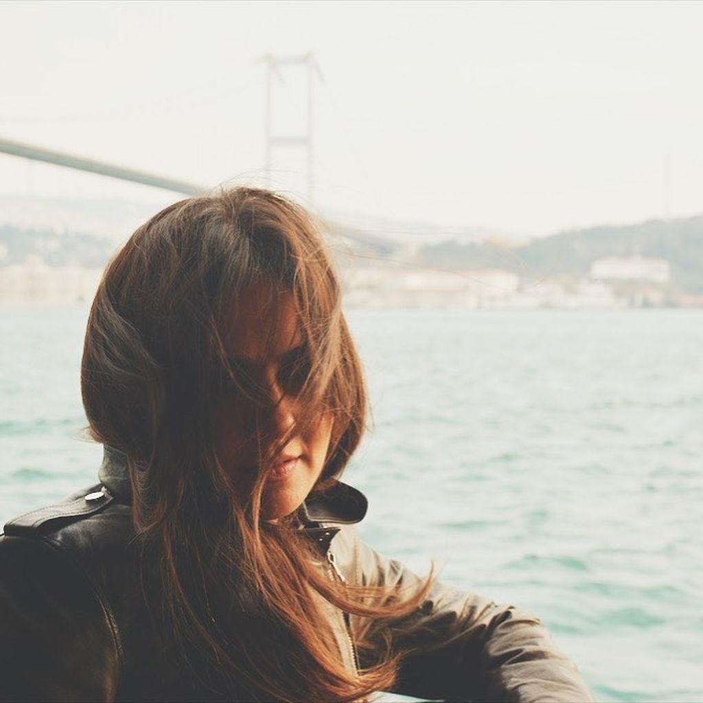 Αγγελική Δαλιάνη: «Δεν θα έλεγα ότι είμαι τόσο πολύ ψύχραιμη στη ζωή μου»