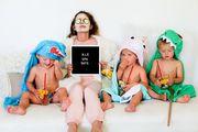 R.I.P. σε όσα χάνεις, μόλις γίνεσαι μητέρα (pics)