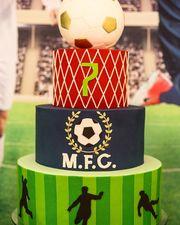 Απίθανες ιδέες για παιδικό πάρτι με θέμα το ποδόσφαιρο
