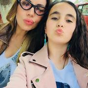 Ιωάννα Λίλη: Η κόρη της έχει μεγαλώσει πολύ και είναι αχώριστες