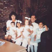Kim Kardashian: Η σπάνια φωτογραφία των γονιών της, που συγκίνησε το διαδίκτυο