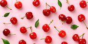 Κεράσια: Περιορίστε τη λαχτάρα σας για γλυκό, με το αγαπημένο καλοκαιρινό φρούτο. Έχουν μόνο 110 θερμίδες και δημιουργούν μία αίσθησης χόρτασης, για αρκετή ώρα