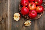 Μήλα: Τα περιέχουν πηκτίνη, μια ουσία που περιορίζει το ποσό του λίπους που μπορούν να απορροφήσουν τα λιποκύττραρα