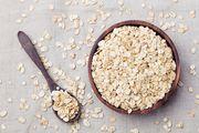 Βρώμη: Αποτελεί καλή πηγή λιποδιαλυτών φυτικών ινών, που ενισχύουν το μεταβολισμό και ελέγχουν το αίσθημα της πείνας