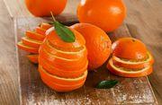 Πορτοκάλια Είναι μια καλή πηγή φυτικών ινών, φυλλικού οξέος και βιταμίνης C. Μάλιστα, η βιταμίνη C είναι πολύ σημαντική στην εγκυμοσύνη, αφού ενισχύει το ανοσοποιητικό σύστημα