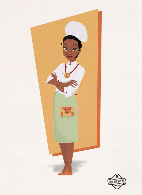 Τιάνα: Βραβευμένη σεφ και ιδιοκτήτρια εστιατορίων