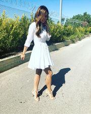 Ελένη Τσολάκη: «Βίωσα πολύ ευτυχισμένα και πολύ χαρούμενα παιδικά χρόνια»