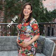 Διάσημη ηθοποιός έγινε μαμά για πρώτη φορά - Τα νέα ανακοίνωσε η ίδια με αυτή τη φώτο (pic)