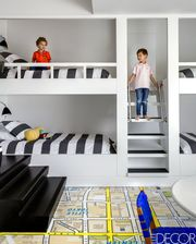 Παιδικό δωμάτιο για αγόρια: 15 ιδέες για να γίνει μοναδικό (pics)