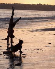 Halle Berry: Η τρυφερή φωτογραφία των παιδιών της από τις καλοκαιρινές διακοπές