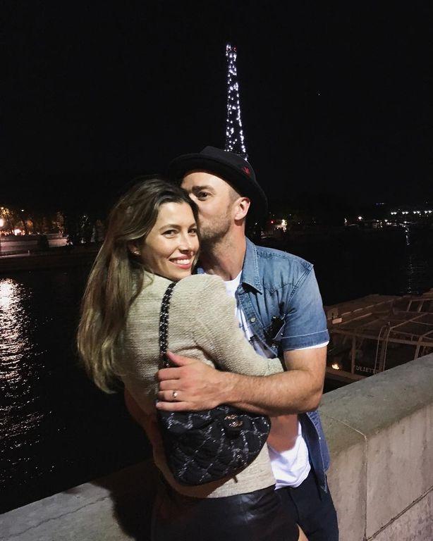Justin Timberlake-Jessica Biel: Η υπέροχη οικογένειά τους, μέσα από φωτογραφίες που τα «σπάνε»