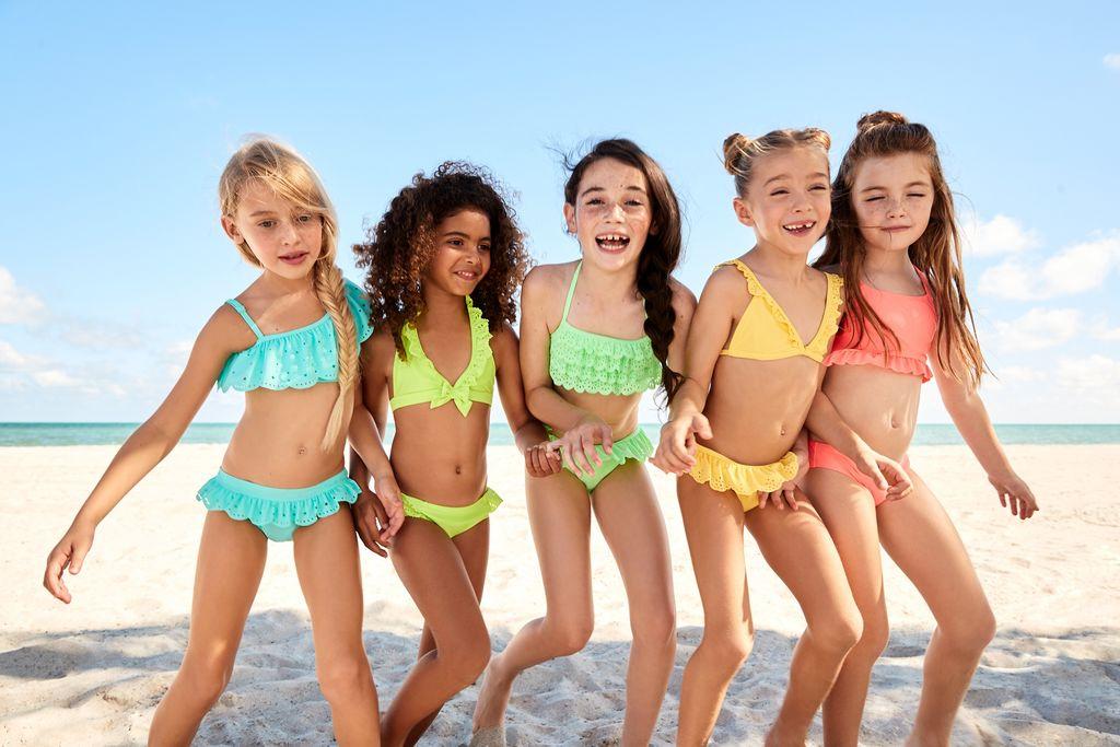 Δελτίο τύπου: Ανακάλυψε τη νέα high summer & partywear συλλογή των Monsoon Children