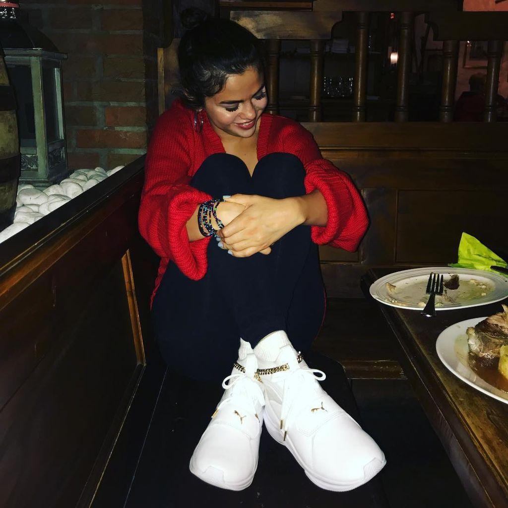Η μαμά της Selena Gomez δημοσίευσε για πρώτη φορά βίντεο της κόρης της απ' όταν ήταν μικρή