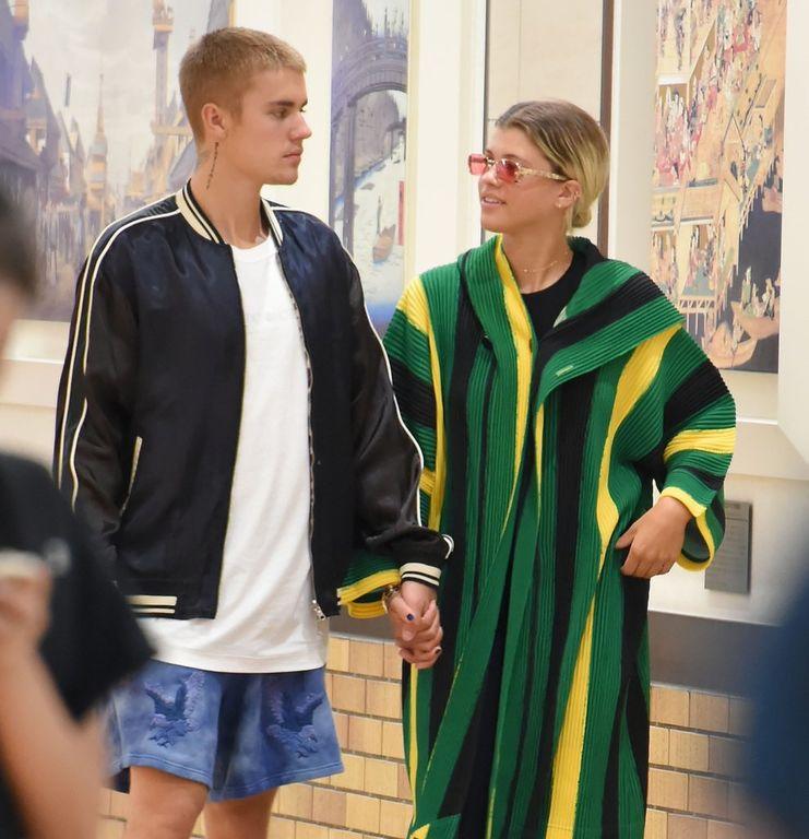 Οι διάσημες κατακτήσεις του Justin Bieber, πριν αρραβωνιαστεί