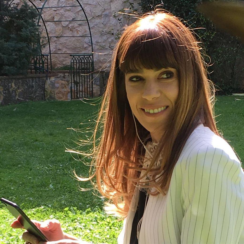 Η Μυρτώ Αλικάκη ξαναχτυπά! Η συνταγή που ξετρελαίνει τα παιδιά της (pic)