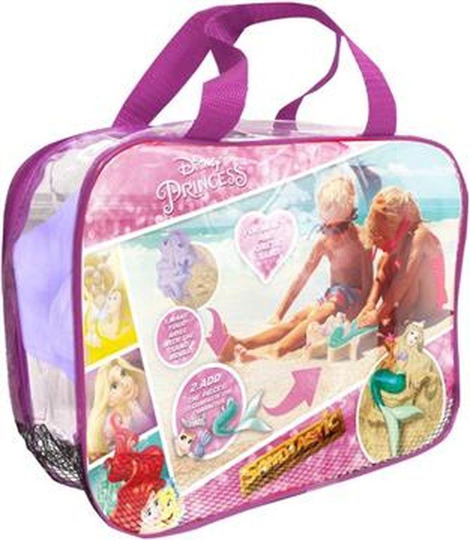 Κι όμως, με αυτό το παιχνίδι άμμου, τα κορίτσια μπορούν να φτιάξουν την αγαπημένη τους ηρωίδα Disney