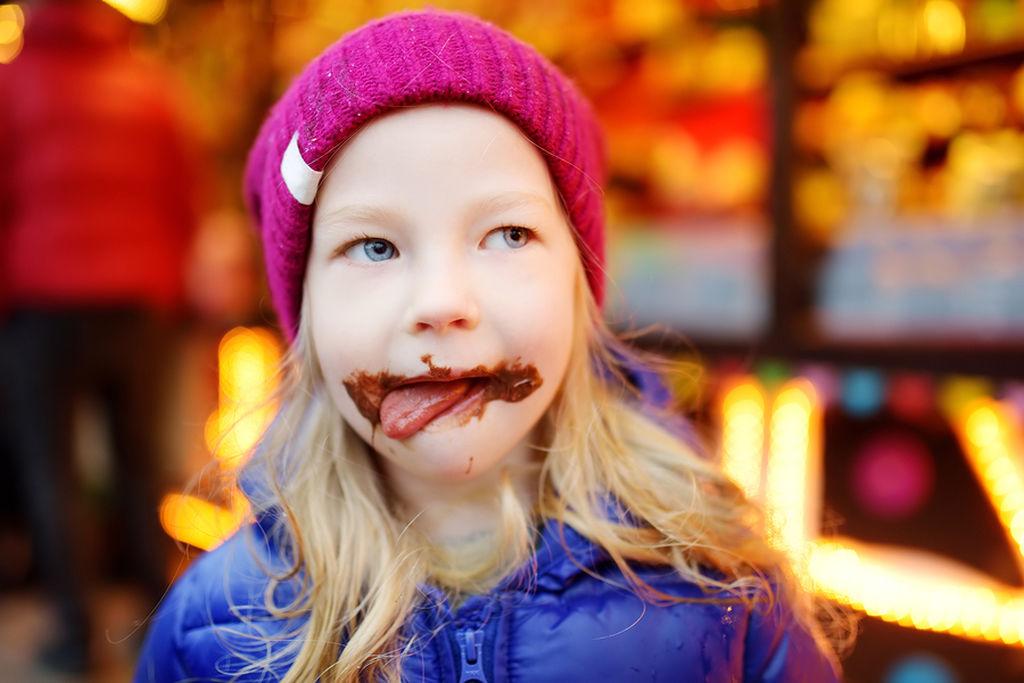 Μήπως πρέπει να προσέξετε περισσότερο την διατροφή που κάνει το παιδί σας;