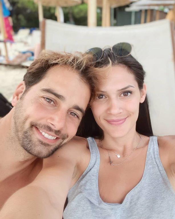Χάρης Γιακουμάτος: Δείτε την εντυπωσιακή γυναίκα του – Το πρώτο ...