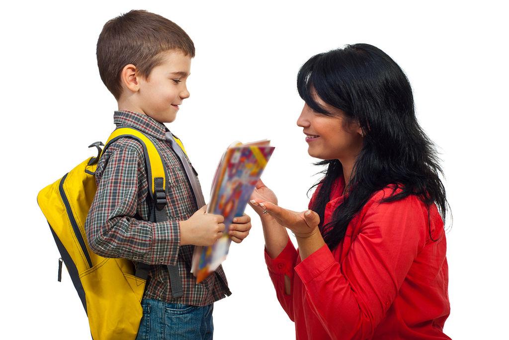 Πρώτη μέρα στο σχολείο; Tips για να είστε λίγο πιο προετοιμασμένη