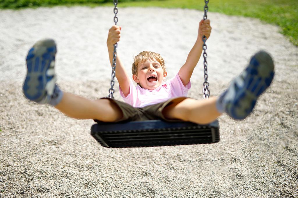 Παιδί και ανάπτυξη: Βοηθήστε το παιδί σας να έχει μια υγιής αυτοεκτίμηση