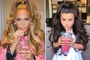 Το 5χρονο κορίτσι από το Τελ Αβίβ μας αφήνει άφωνους με τα υπέροχα μαλλιά του (pics)