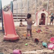 Ελιάνα Χρυσικοπούλου: Οι κόρες της «συνωμοτούν» - Δείτε την αξιολάτρευτη φωτογραφία