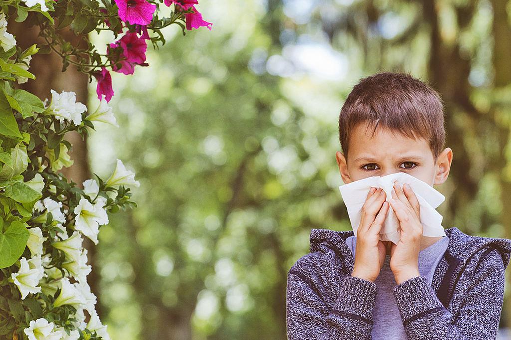 Αλλεργικό άσθμα στα παιδιά: Tι να προσέχετε