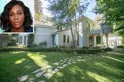 Η Serena Williams «έριξε» την τιμή της βίλας της στο Λος Άντζελες στα 10.000.000 εκ. (pics)