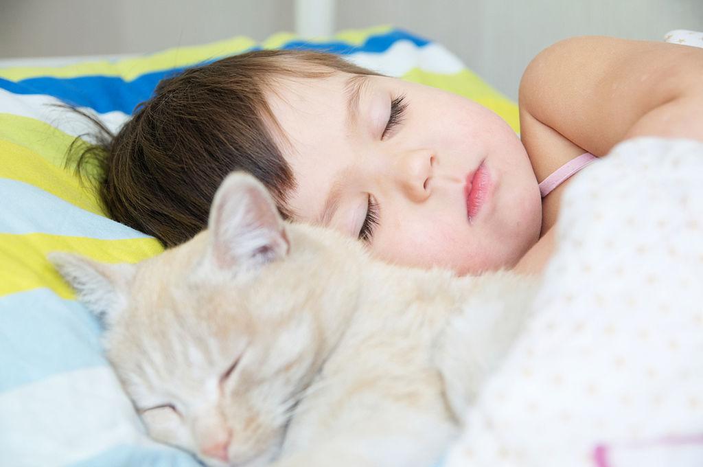 Είκοσι λόγοι που τα παιδιά πρέπει να περιβάλλονται από ζώα
