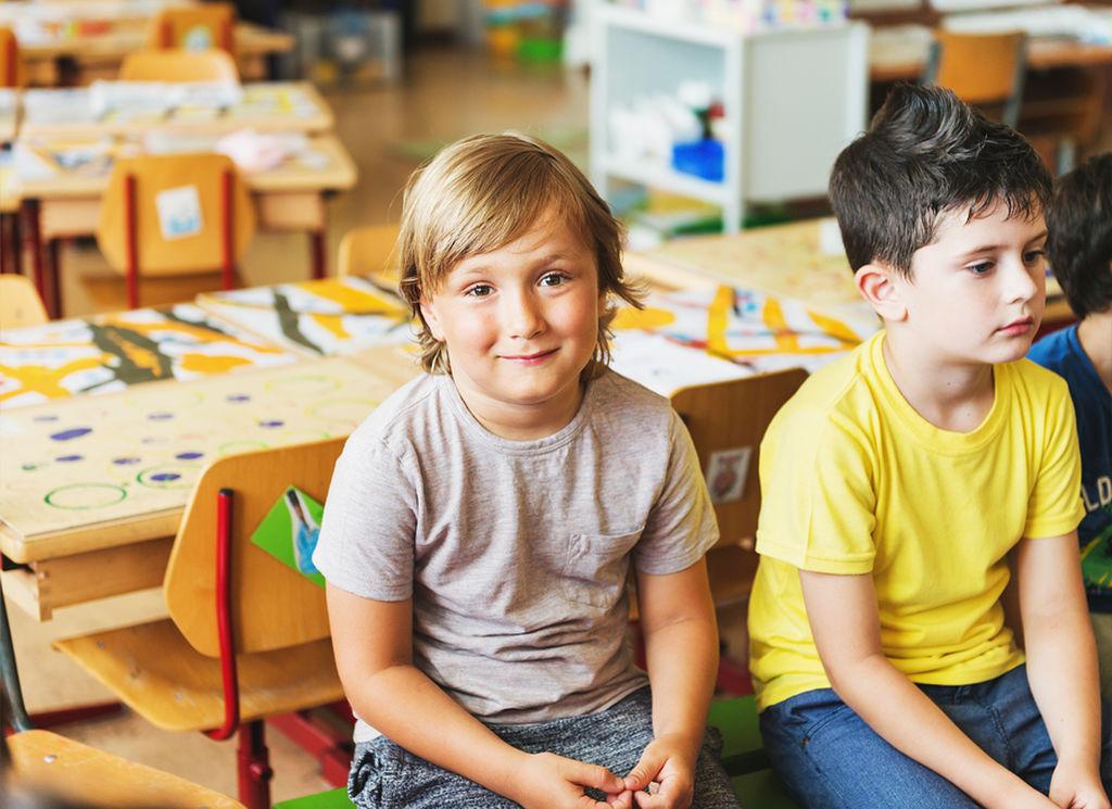 10 απλοί λόγοι που μπορεί να ευθύνονται για τη δυσκολία του παιδιού να συγκεντώνεται στο σχολείο