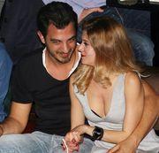 Θεωνά-Ανασταστιάδης: Λίγο πριν γίνεις γονείς, μάθετε λεπτομέρειες για το ζευγάρι (vid & pics)
