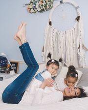 Μαμά και κόρη τρελαίνουν το διαδίκτυο με τις φωτογραφίες τους (pics)