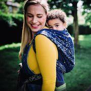 Μάρσιπος: Μια μόνιμη και πρακτική αγκαλιά! (pics)